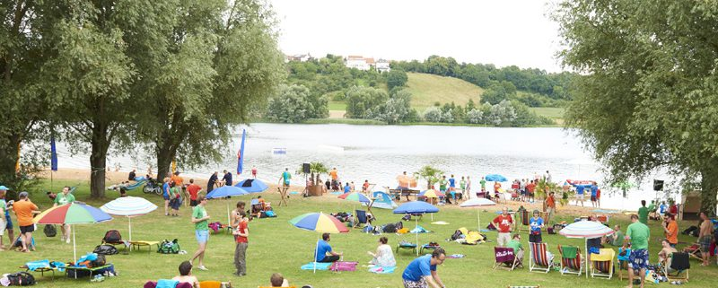 Events im Sommer