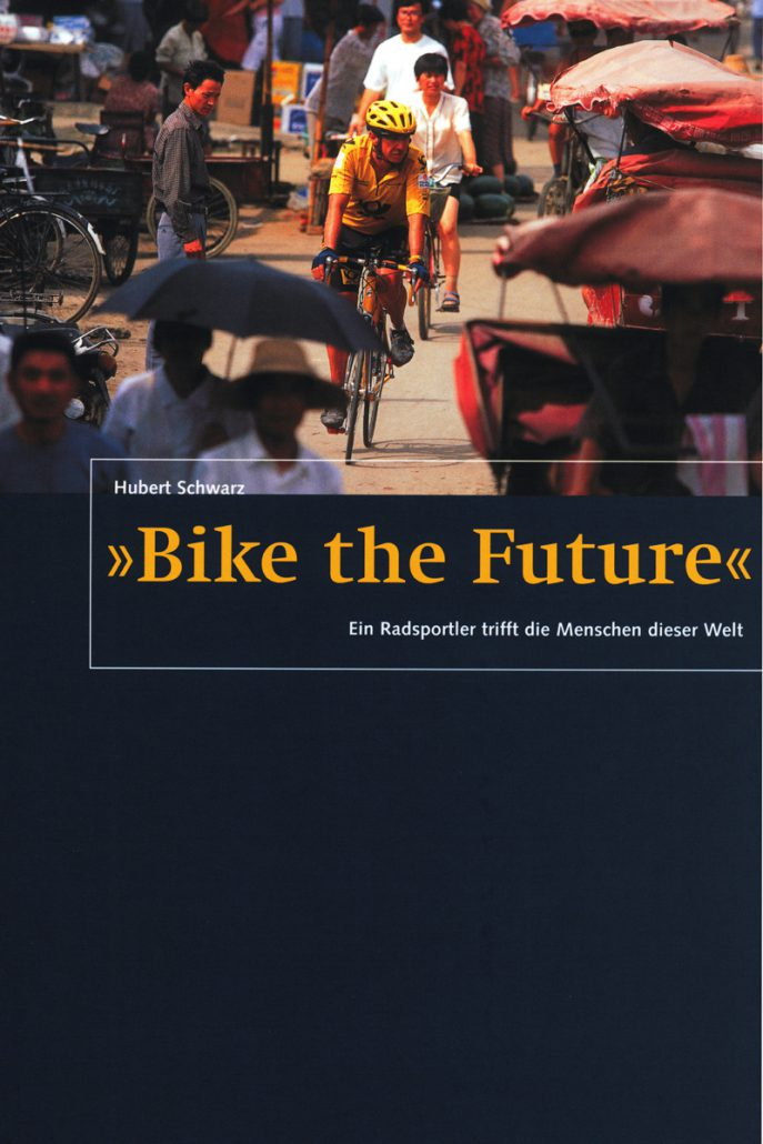 Bike the Future Tour